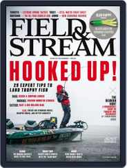 Field & Stream (Digital) Subscription March 19th, 2016 Issue