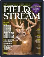 Field & Stream (Digital) Subscription August 31st, 2015 Issue