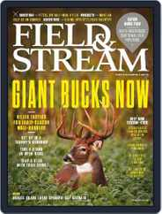 Field & Stream (Digital) Subscription July 31st, 2015 Issue