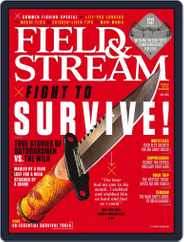 Field & Stream (Digital) Subscription July 1st, 2015 Issue