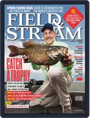 Field & Stream (Digital) Subscription May 1st, 2015 Issue