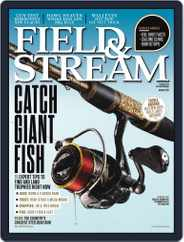 Field & Stream (Digital) Subscription March 1st, 2015 Issue