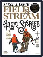 Field & Stream (Digital) Subscription January 10th, 2015 Issue