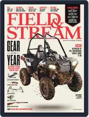 Field & Stream (Digital) Subscription August 9th, 2014 Issue
