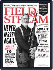 Field & Stream (Digital) Subscription June 7th, 2014 Issue
