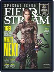 Field & Stream (Digital) Subscription April 5th, 2014 Issue