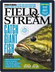 Field & Stream (Digital) Subscription March 8th, 2014 Issue