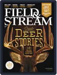 Field & Stream (Digital) Subscription January 4th, 2014 Issue