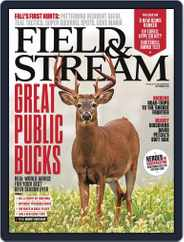 Field & Stream (Digital) Subscription August 10th, 2013 Issue