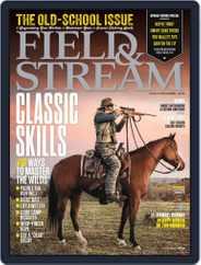 Field & Stream (Digital) Subscription April 6th, 2013 Issue