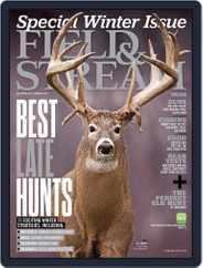 Field & Stream (Digital) Subscription November 10th, 2012 Issue