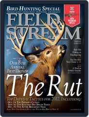 Field & Stream (Digital) Subscription October 10th, 2012 Issue