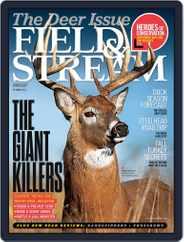Field & Stream (Digital) Subscription September 8th, 2012 Issue