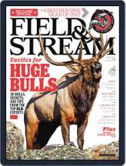 Field & Stream (Digital) Subscription August 10th, 2012 Issue
