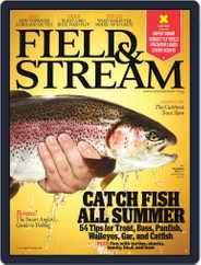 Field & Stream (Digital) Subscription May 12th, 2012 Issue