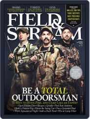 Field & Stream (Digital) Subscription April 7th, 2012 Issue