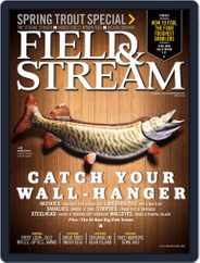 Field & Stream (Digital) Subscription March 10th, 2012 Issue