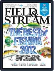 Field & Stream (Digital) Subscription February 11th, 2012 Issue