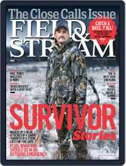 Field & Stream (Digital) Subscription January 7th, 2012 Issue