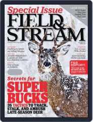 Field & Stream (Digital) Subscription November 12th, 2011 Issue