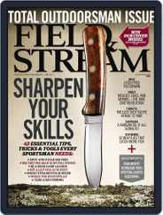 Field & Stream (Digital) Subscription April 9th, 2011 Issue