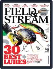 Field & Stream (Digital) Subscription March 12th, 2011 Issue