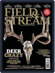 Field & Stream (Digital) Subscription January 8th, 2011 Issue
