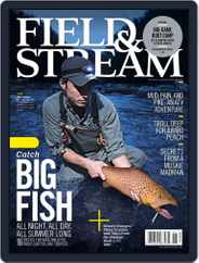 Field & Stream (Digital) Subscription May 8th, 2010 Issue
