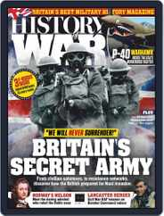 History of War (Digital) Subscription July 1st, 2020 Issue