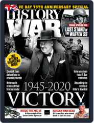 History of War (Digital) Subscription May 1st, 2020 Issue