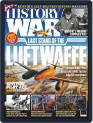 History of War (Digital) Subscription January 1st, 2020 Issue