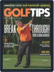 Golf Tips  Magazine (Digital) Subscription January 1st, 2020 Issue