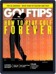 Golf Tips  Magazine (Digital) Subscription September 1st, 2019 Issue