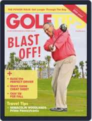 Golf Tips  Magazine (Digital) Subscription September 1st, 2018 Issue
