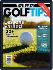 Golf Tips  Magazine (Digital) Subscription January 1st, 2018 Issue