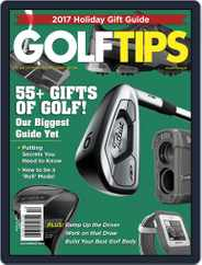 Golf Tips  Magazine (Digital) Subscription November 1st, 2017 Issue
