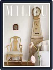 MILIEU (Digital) Subscription November 22nd, 2019 Issue