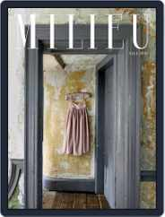 MILIEU (Digital) Subscription August 30th, 2019 Issue