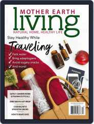 Mother Earth Living (Digital) Subscription November 1st, 2018 Issue