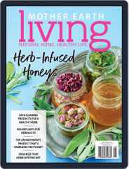 Mother Earth Living (Digital) Subscription May 1st, 2018 Issue