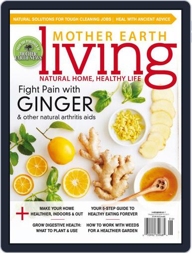 Mother Earth Living May 1st, 2017 Digital Back Issue Cover