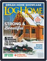 Log and Timber Home Living (Digital) Subscription January 1st, 2020 Issue