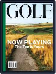 Golf (Digital) Subscription June 1st, 2020 Issue