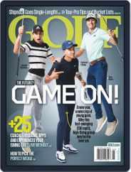 Golf (Digital) Subscription January 1st, 2019 Issue