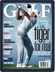 Golf (Digital) Subscription September 1st, 2018 Issue
