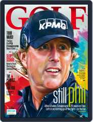 Golf (Digital) Subscription August 1st, 2018 Issue