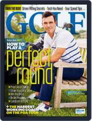 Golf (Digital) Subscription May 1st, 2018 Issue