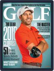 Golf (Digital) Subscription March 1st, 2018 Issue