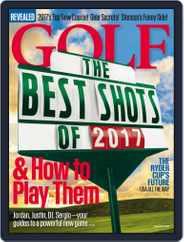 Golf (Digital) Subscription December 1st, 2017 Issue