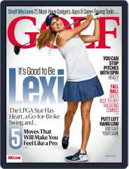 Golf (Digital) Subscription November 1st, 2017 Issue